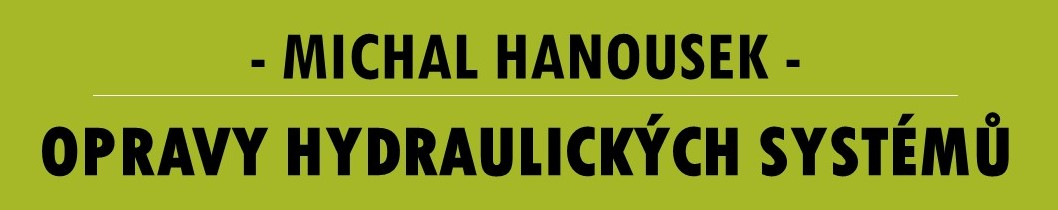 Hydraulika Michal Hanousek