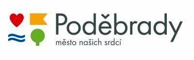 Město Poděbrady . logo