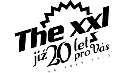 THE XXL - logo